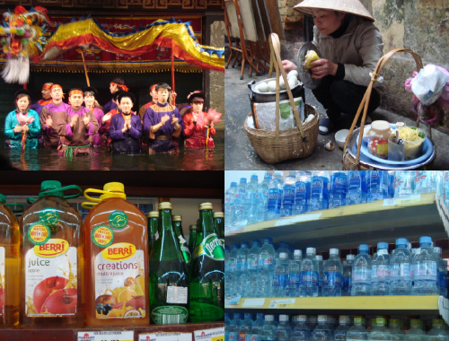 消えゆくアオザイ? Vietnam の考察のイメージ