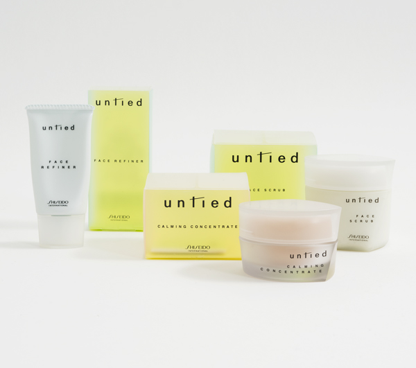 untied(アンタイド)のイメージ