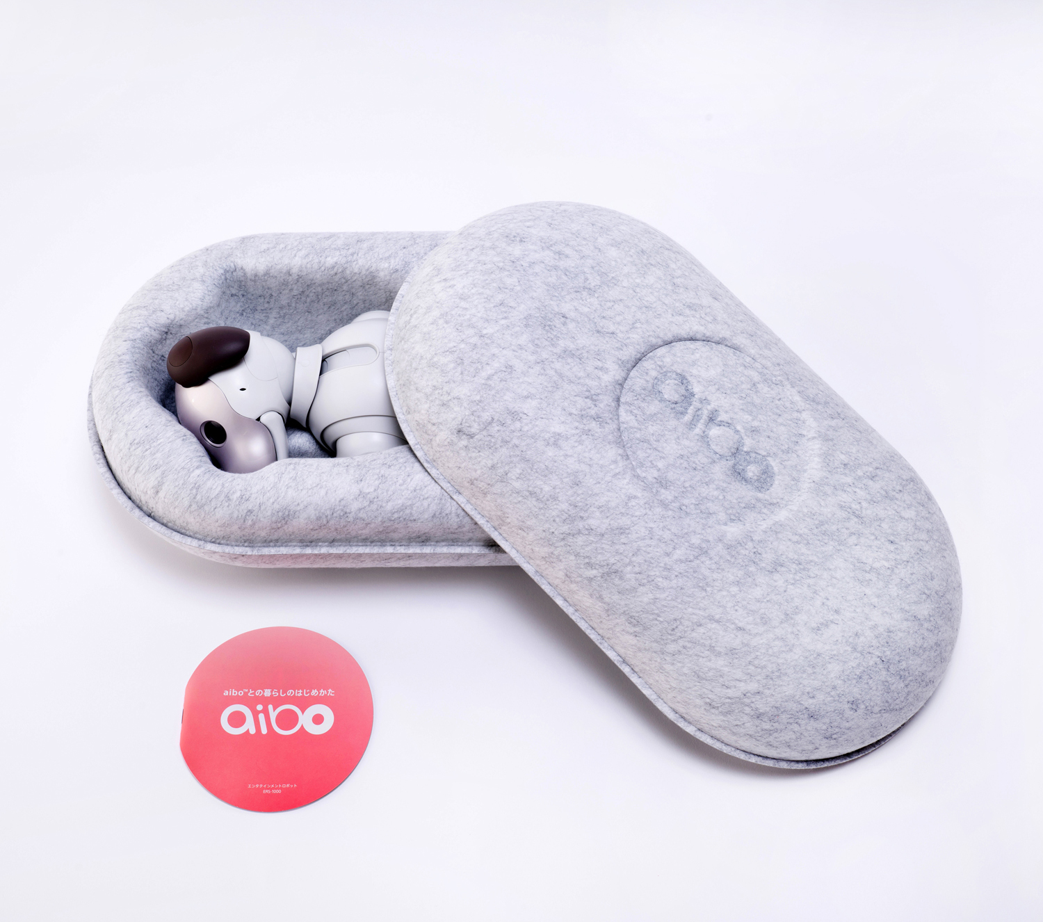 aibo Packageのイメージ